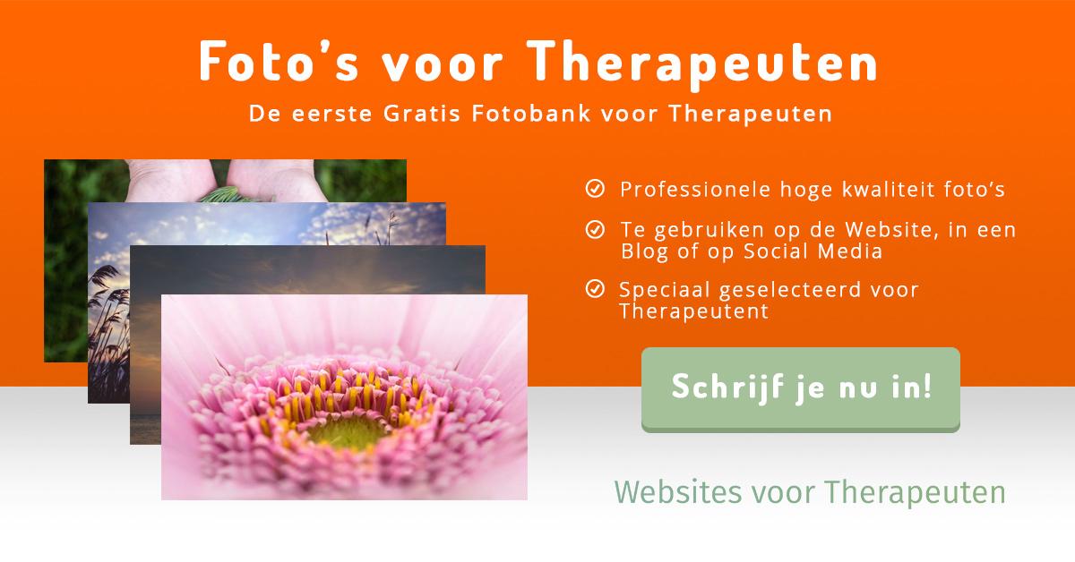 Foto's voor therapeuten