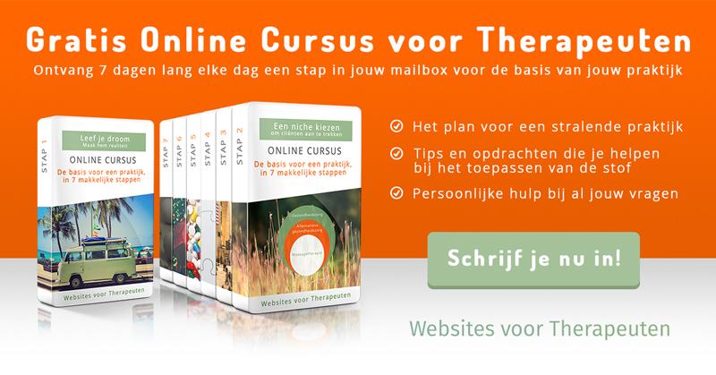 Gratis Online cursus-voor-therapeuten