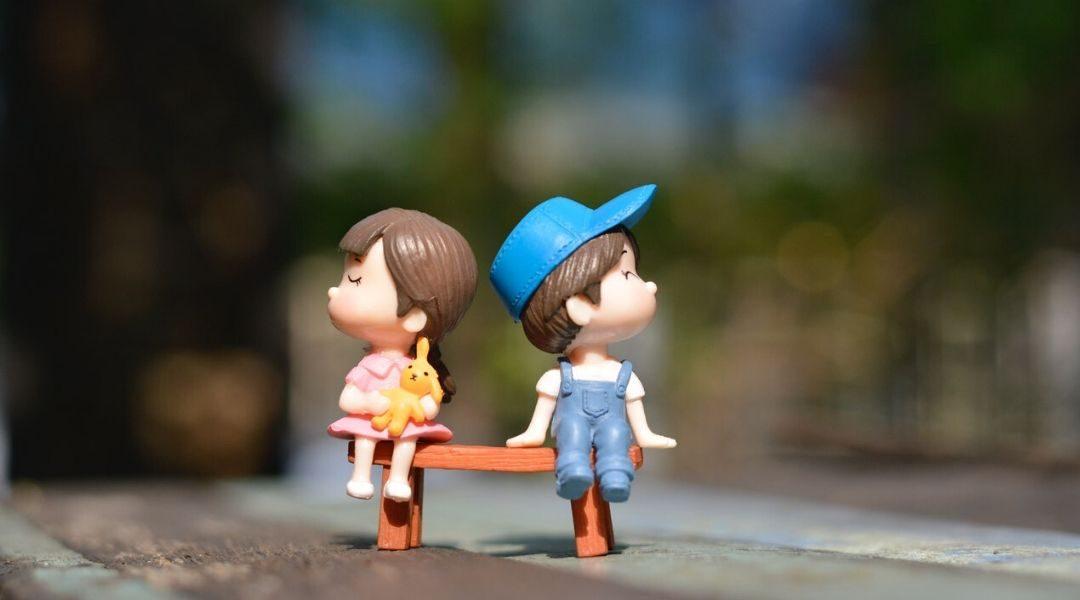 Wat als je GEEN STEUN hebt van je partner (of omgeving)?