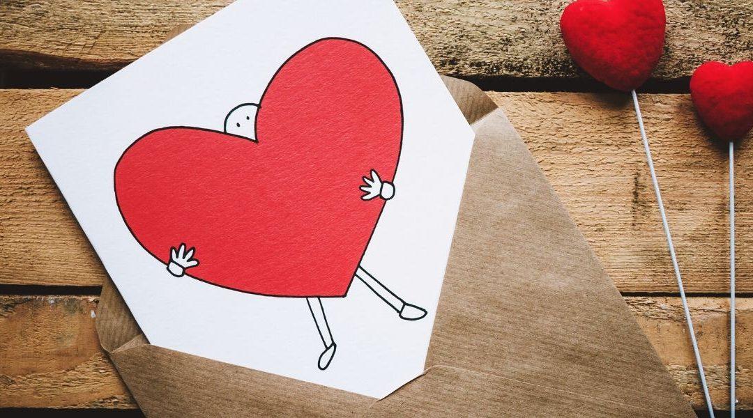 Liefdesbrief aan de huisarts